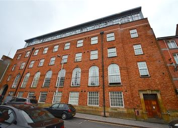 Thumbnail 1 bed flat for sale in George Street, Nottingham