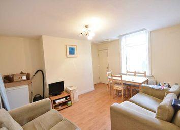 Thumbnail 5 bedroom maisonette to rent in Goldspink Lane, Sandyford, Newcastle Upon Tyne