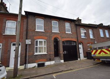 Thumbnail 1 bed flat to rent in Jubilee Street, Luton