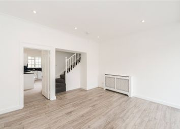 Thumbnail 2 bedroom property to rent in Cumberland Terrace Mews, Marylebone, London