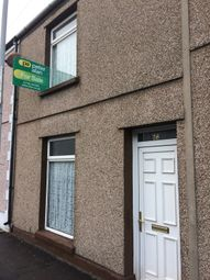Thumbnail 3 bed terraced house for sale in Rodney Street, Swansea