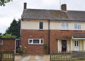 Thumbnail 3 bedroom semi-detached house for sale in Chestnut Avenue, Dogsthorpe, Peterborough