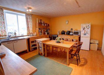 4 bed terraced house for sale in Mansel Terrace, Blyth NE24