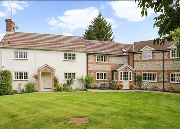 Thumbnail 5 bed detached house for sale in Little Down, Andover, Hampshire