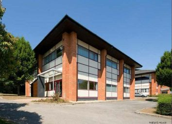 Thumbnail Office to let in Mallard House, Peregrine Business Park, Gomm Road, High Wycombe, Buckinghamshire