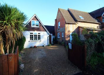 Thumbnail 2 bedroom end terrace house for sale in Burntwood Close, Caterham