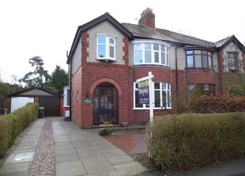 Thumbnail 3 bed semi-detached house to rent in Wistaston Road Business Centre, Wistaston Road, Crewe