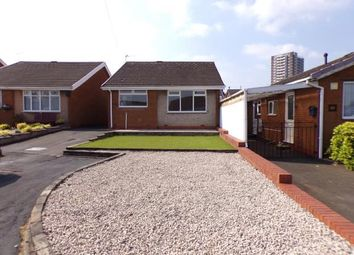 Thumbnail 2 bed detached house for sale in Brunel Road, Oldbury