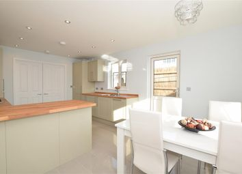 Thumbnail 3 bed terraced house for sale in South Coast Road, Telscombe Cliffs, Peacehaven, East Sussex