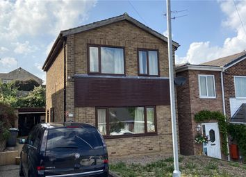 Thumbnail 3 bed detached house for sale in Enfield Drive, Carlinghow, Batley
