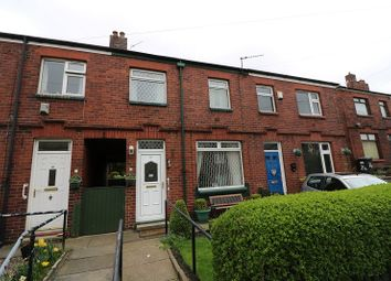 Thumbnail 3 bed town house for sale in Beech Avenue, Oldham