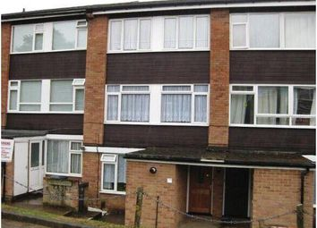 Thumbnail 3 bed flat to rent in Ashdown Drive, Hertfordshire