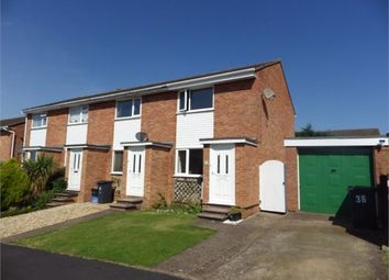 2 bed end terrace house to rent in Holly Walk, Exmouth EX8