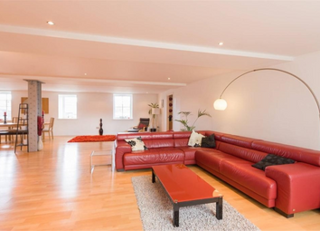 Thumbnail 4 bedroom flat to rent in Breadalbane Street, Edinburgh EH6,