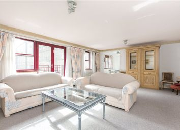 Thumbnail 1 bed flat for sale in Abbey Orchard Street, London