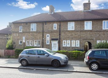Thumbnail 3 bed terraced house for sale in Courtman Road, London