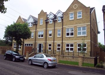 Thumbnail 2 bed flat to rent in Leacroft, Staines, Middlesex