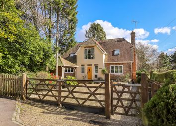 Thumbnail 2 bed detached house for sale in Copse Close, Otterbourne, Winchester, Hampshire