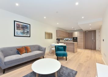 Thumbnail 2 bed flat to rent in Duke Of Wellington Avenue, London