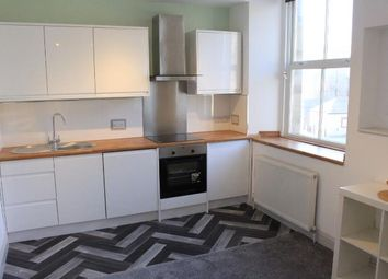 Thumbnail 1 bedroom flat for sale in Market Street, Carnforth, Lancashire