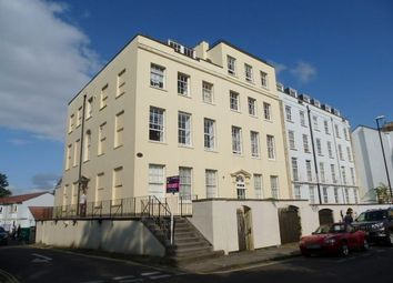 Thumbnail 2 bed flat to rent in Clifton Road, Clifton, Bristol