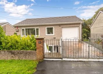 Thumbnail 4 bedroom detached house for sale in Holtwood Road, Plymouth, Devon