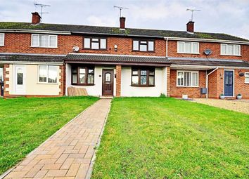 3 bed terraced house for sale in Kentmere Close, Warndon, Worcester WR4