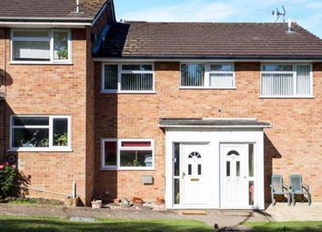 Thumbnail 2 bed maisonette for sale in Imber Way, Southampton