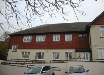 Thumbnail 1 bed flat for sale in Clevedon Road, Newport