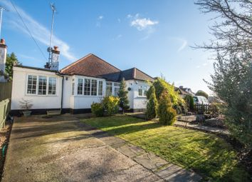 Thumbnail 4 bed bungalow for sale in Downs Avenue, Pinner, Middlesex