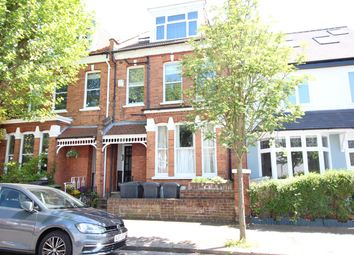 Thumbnail 2 bed property to rent in Fortis Green Avenue, Muswell Hill, London