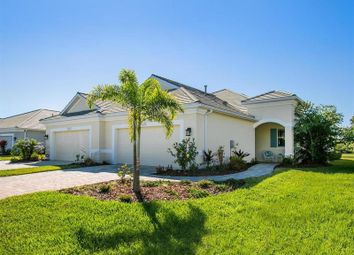 Thumbnail 2 bed villa for sale in 7619 Alumni Trl, Sarasota, Florida, 34243, United States Of America