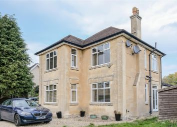 Thumbnail 4 bed property to rent in Grosvenor Bridge Road, Bath
