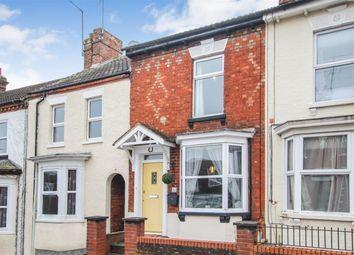 Regent Street, Leighton Buzzard LU7. 2 bed terraced house for sale