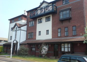 Thumbnail 1 bed flat to rent in Martells Court, Armory Lane