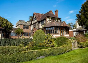 Thumbnail 5 bed detached house for sale in Chapel Lane, Westhumble, Dorking, Surrey
