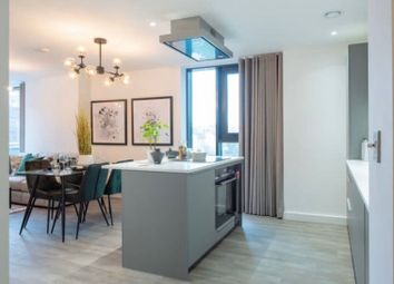 Thumbnail 1 bed flat for sale in Broad Street, Birmingham