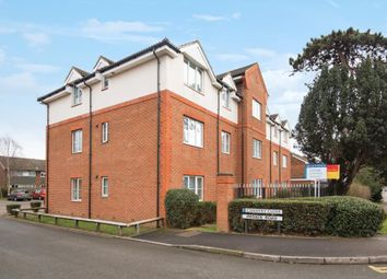 Thumbnail 1 bed flat to rent in Chantry Close, Sunbury On Thames