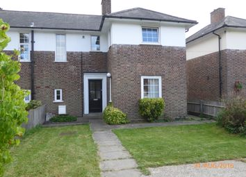 Thumbnail 3 bed detached house to rent in Kingsham Road, Chichester