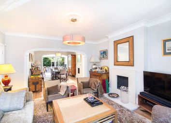 Thumbnail 5 bed property to rent in Staveley Road, Chiswick, London