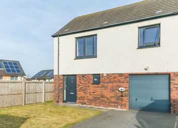 2 bed semi-detached house for sale in George Grieve Way, Tranent EH33