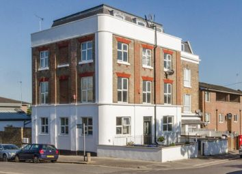 Thumbnail 2 bed flat for sale in High Ridge, Sydney Road, London