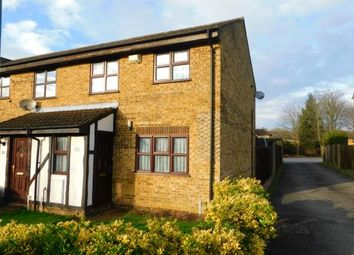 3 bed end terrace house for sale in Blacksmith Drive, Weavering, Maidstone, Kent ME14