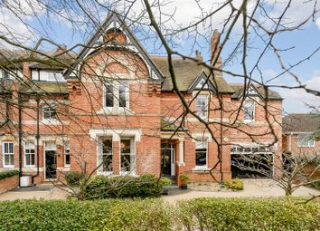 Thumbnail 7 bed semi-detached house for sale in Park Road, Leamington Spa, Warwickshire