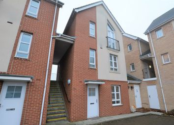 Thumbnail 1 bed property to rent in Howe Court, Lincoln