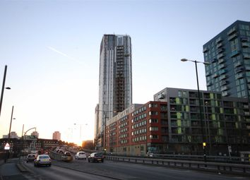 Thumbnail 3 bedroom flat for sale in Stratford High Street, London