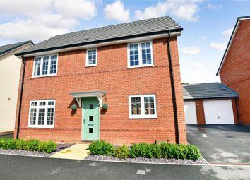 Thumbnail 3 bedroom detached house for sale in Upperton Grove, Littlehampton, West Sussex