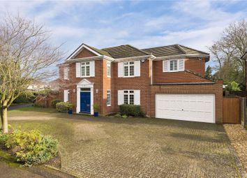 5 bed detached house for sale in Charlton Kings, Weybridge, Surrey KT13