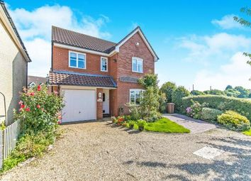 Thumbnail 4 bedroom detached house for sale in Great Waldingfield, Sudbury, Suffolk