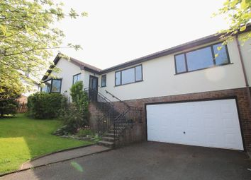 Thumbnail 4 bed detached house for sale in Romney Wynd, Ramsey, Isle Of Man